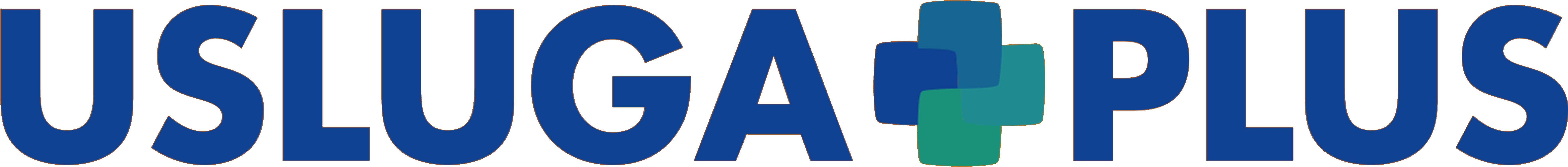 UslugaPlus logo